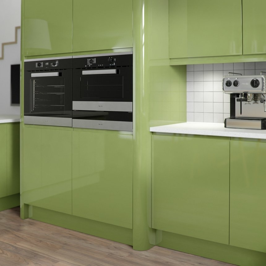 Kitchen Design Coventry